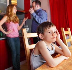 Дети в гражданском браке: с кем они останутся после расставания родителей?