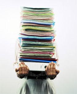 Какие документы необходимы для развода через суд