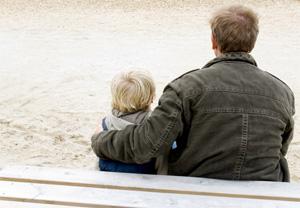 как оставить ребенка себе при разводе
