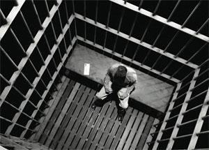 Почему развестись с заключенным теперь непросто?