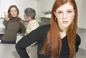 Право детей на имущество родителей после их развода