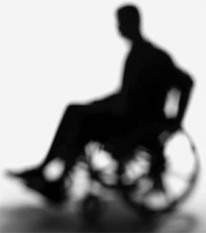 Развод с супругом-инвалидом
