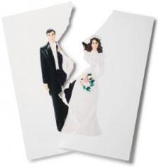 Развод в России с иностранцем, проживающим за границей