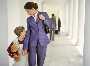 Развод через суд: участие детей в судебном процессе